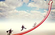 Bất chấp khối ngoại bán ròng, lực cầu nội bắt đáy mạnh đẩy hàng loạt cổ phiếu tăng trở lại