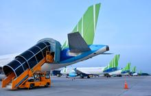 Bamboo Airways tạm ngừng 2 chuyến bay đến Hàn Quốc do dịch Covid-19