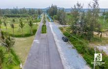 Bà Rịa - Vũng Tàu kiến nghị được làm chủ đầu tư dự án tuyến cao tốc Biên Hoà - Vũng Tàu