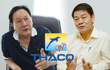 Tỷ phú Trần Bá Dương và Thaco tăng sở hữu tại Thuỷ sản Hùng Vương lên hơn 35% vốn