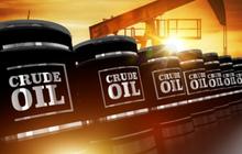 Dự báo sốc: Giá dầu có thể giảm xuống...dưới mức 0 đồng