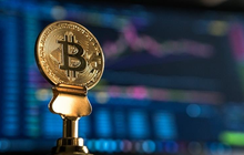 Bitcoin lại tăng vọt