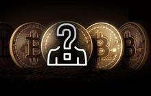 Cha đẻ bitcoin đang nắm trong tay 10 tỷ USD?