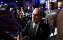 Tỷ phú Bloomberg sẽ bán công ty nếu đắc cử Tổng thống Mỹ