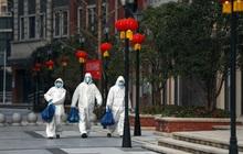 Cập nhật Covid-19 ngày 21/2: Số ca nhiễm ở Hồ Bắc tiếp tục tăng chậm nhưng ở Hàn Quốc tăng mạnh, lên 154 người