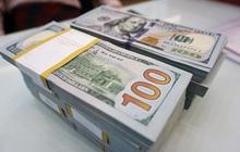 Giá USD tự do tăng mạnh