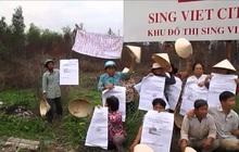 """Khu đô thị Sinh Việt 331ha tại Bình Chánh nằm trong """"tầm ngắm"""" rà soát của UBND Tp.HCM"""