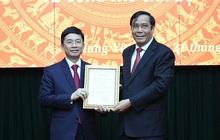 Hưng Yên có tân Phó bí thư Tỉnh ủy