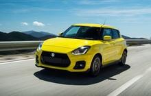 Top 10 ô tô bán chậm nhất tháng 1/2020: Suzuki Swift chỉ bán được duy nhất 1 xe