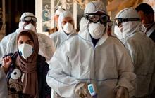 Cập nhật Covid-19 ngày 22/2: Số ca nhiễm ở Hàn Quốc tăng lên hơn 200, số trường hợp bên ngoài Trung Quốc tăng vọt