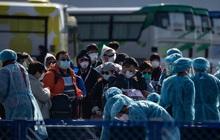 Số ca nhiễm ở bên ngoài Trung Quốc tăng nhanh, dịch virus corona đang bước sang giai đoạn mới?