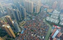 Biến thể rủi ro tín dụng bất động sản