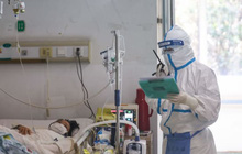 Hàn Quốc phát hiện thêm 161 ca nhiễm bệnh, chứng khoán rơi hơn 2% ngay sáng đầu tuần
