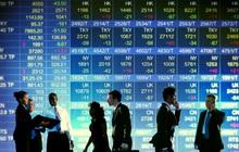 Sắc đỏ bao trùm chứng khoán châu Á, chỉ số tương lai cho thấy Dow Jones có thể giảm 400 điểm