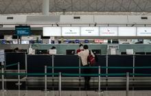 Các hãng bay tổn thất chưa từng có, ngành hàng không toàn cầu chao đảo vì virus corona