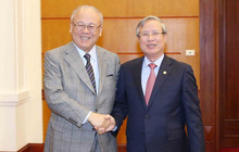 Cố vấn đặc biệt Nhật Bản: Việt Nam phòng dịch COVID-19 rất hiệu quả