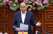 """Thủ tướng: Có loại vaccine nào cho nền kinh tế Việt Nam để ứng phó """"căn bệnh"""" sụt giảm?"""