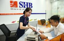 SHB giảm 1,5% lãi suất cho vay, tung gói tín dụng 3.000 tỷ ưu đãi khách hàng bị ảnh hưởng covid-19