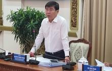 Chủ tịch Tp.HCM: 3 tháng họp một lần tháo gỡ khó khăn cho doanh nghiệp BĐS