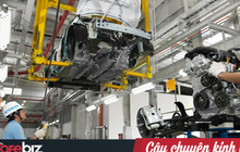 Bán hàng online, dịch vụ giao hàng, thực phẩm đóng hộp và sản xuất ô tô... đang hưởng lợi từ dịch Covid-19