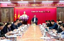 Tập đoàn Thành Công muốn Quảng Ninh kiến nghị Trung ương sớm chấp thuận dự án nhà máy sản xuất ô tô