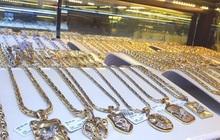 Chuyên gia dự báo sốc, giá vàng trong nước có thể lên 55 triệu đồng/lượng