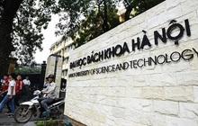"""""""Chịu chi"""" như ĐH Bách khoa Hà Nội: Bỏ 435 triệu đồng mua khẩu trang tặng sinh viên"""