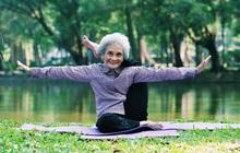 """Bài học ai cũng phải biết từ cụ bà 97 tuổi: Vận động không ngừng là chìa khóa để dù """"gần đất xa trời"""" vẫn luôn trẻ trung, minh mẫn"""
