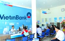 Thu nhập bình quân nhân viên VietinBank tăng vọt lên 29 triệu đồng/tháng