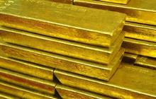 Nhà đầu tư ồ ạt chốt lời, giá vàng sụt giảm mạnh