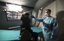Cập nhật Covid-19 ngày 27/2: Số ca nhiễm ở Hàn Quốc tăng lên gần 1.600, châu Âu chuẩn bị cho kịch bản lây lan tương tự như ở Ý