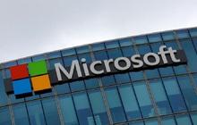 Sau Apple đến lượt Microsoft hạ dự báo doanh thu vì virus corona