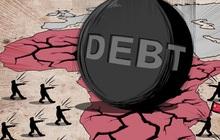 Thêm nhiều cảnh báo rủi ro với các ngân hàng Trung Quốc