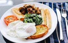 Ăn sáng lúc nào để vừa hợp lý về thời gian vừa mang lại nhiều lợi ích cho sức khỏe?