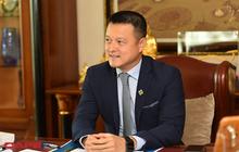"""""""Chúng tôi đang tích cực hợp tác với nhiều đối tác đưa ra gói kích cầu mạnh mẽ, cần thực hiện ngay chiến dịch Việt Nam an toàn"""" - Chủ tịch HĐQT Tập đoàn Sun Group Đặng Minh Trường -"""