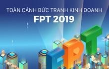 Toàn cảnh bức tranh kinh doanh FPT năm 2019