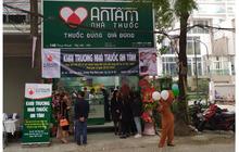 Nhà thuốc An Tâm triển khai tặng 2000 chai nước rửa tay khô