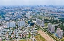 BĐS Nam Sài Gòn tăng thanh khoản, hình thành các đô thị mới
