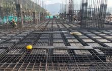 EcoLife Riverside Quy Nhơn thi công vượt tiến độ 2 tháng