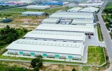"""""""Chạy đua"""" với Covid-19, Vinatech Group nỗ lực đưa nhà máy sản xuất giá kệ thứ 2 hoạt động đúng kế hoạch"""