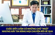 CEO Bệnh viện JW: Thật tâm, tôi không muốn từ bỏ một ai trong hoàn cảnh này