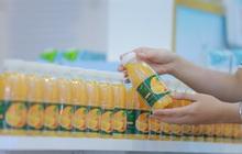 Chính thức ra mắt nước ép trái cây tự nhiên, TH tiếp tục tiên phong trên con đường đồ uống vì sức khỏe
