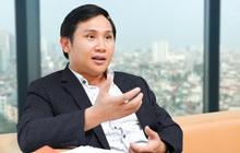 Giám đốc Viettel IDC: Làm việc từ xa cần đảm bảo yếu tố bảo mật dữ liệu của doanh nghiệp
