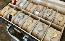Bộ sưu tập đồng hồ thời trang nữ mới nhất 2020 với thiết kế mang phong cách hoàng gia đẳng cấp