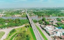 Giá bất động sản Củ Chi nhiều tiềm năng nhờ hạ tầng phát triển