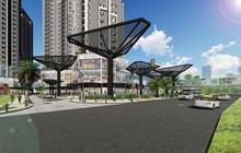 Shophouse Metro Star kết nối trực tiếp với ga Metro 10 khuấy động thị trường khu Đông TP. HCM