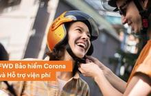 Sản phẩm mới của Bảo hiểm FWD giúp gia tăng quyền lợi bảo vệ khách hàng mùa dịch COVID-19