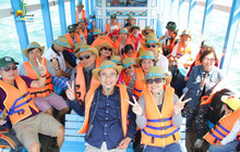 NhaTrangTourist: Đơn vị cung cấp Tour thăm quan du lịch biển uy tín tại Nha Trang