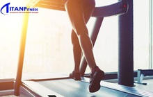 Máy chạy bộ Titan Sport - sự lựa chọn hàng đầu cho một sức khỏe vàng