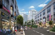 Giới đầu tư tiếp tục tìm kiếm các dự án nhà phố thương mại